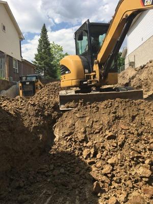 Excavation Contractors Toronto