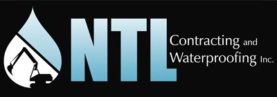 NTL Contracting Inc. Logo