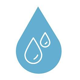 Condensation Icon