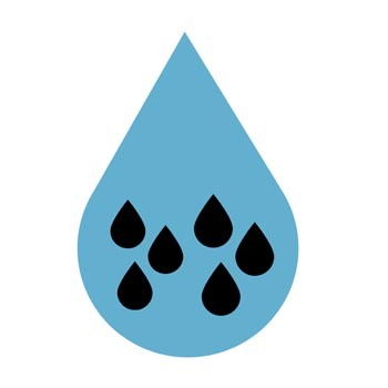 Waterproofing Icon