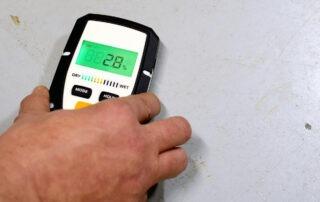NTL Contracting Waterproofing can help